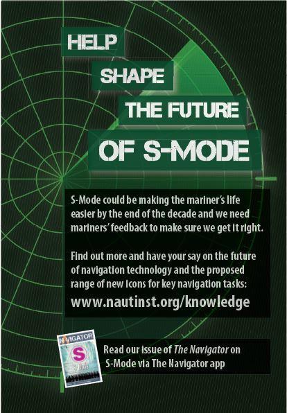 S Mode Survey graphic 2