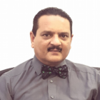 Captain Nishant Pandey AFNI